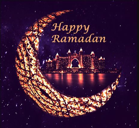 Ramadan Mubarak Facebook whatsapp Status SMS Messages -