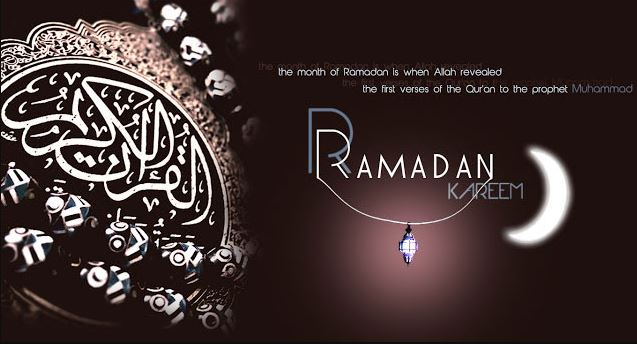 Ramadan Quotes, Wishes, Greetings in Arabic