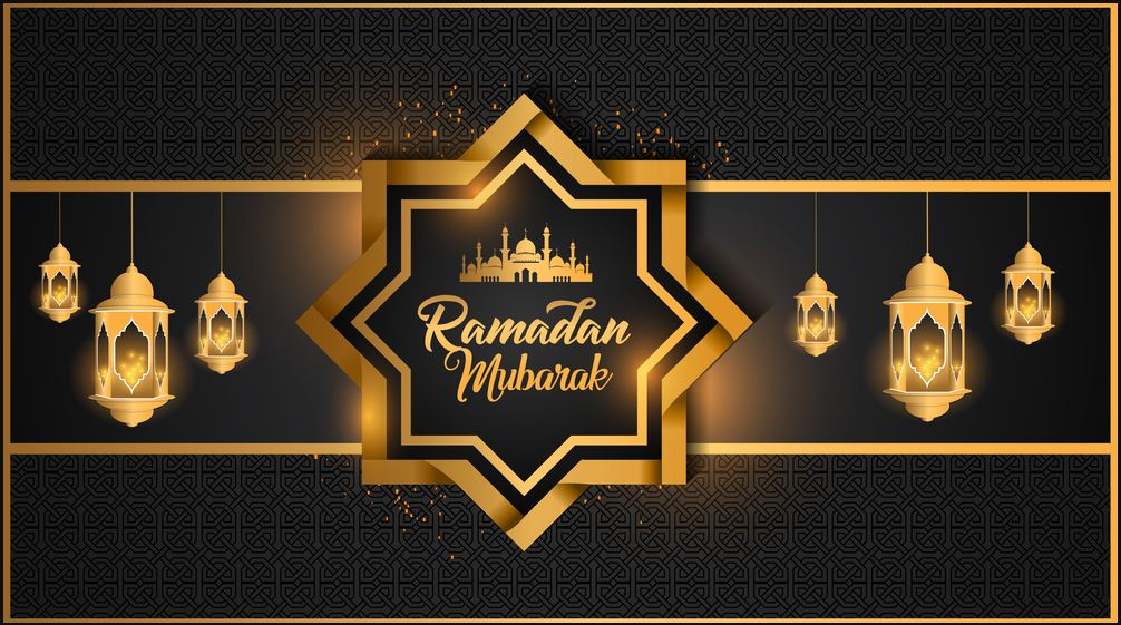 Ramadan Facebook cover photos