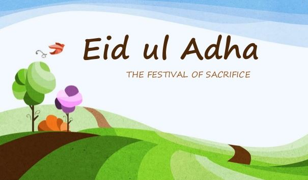 What is Eid ul Adha?